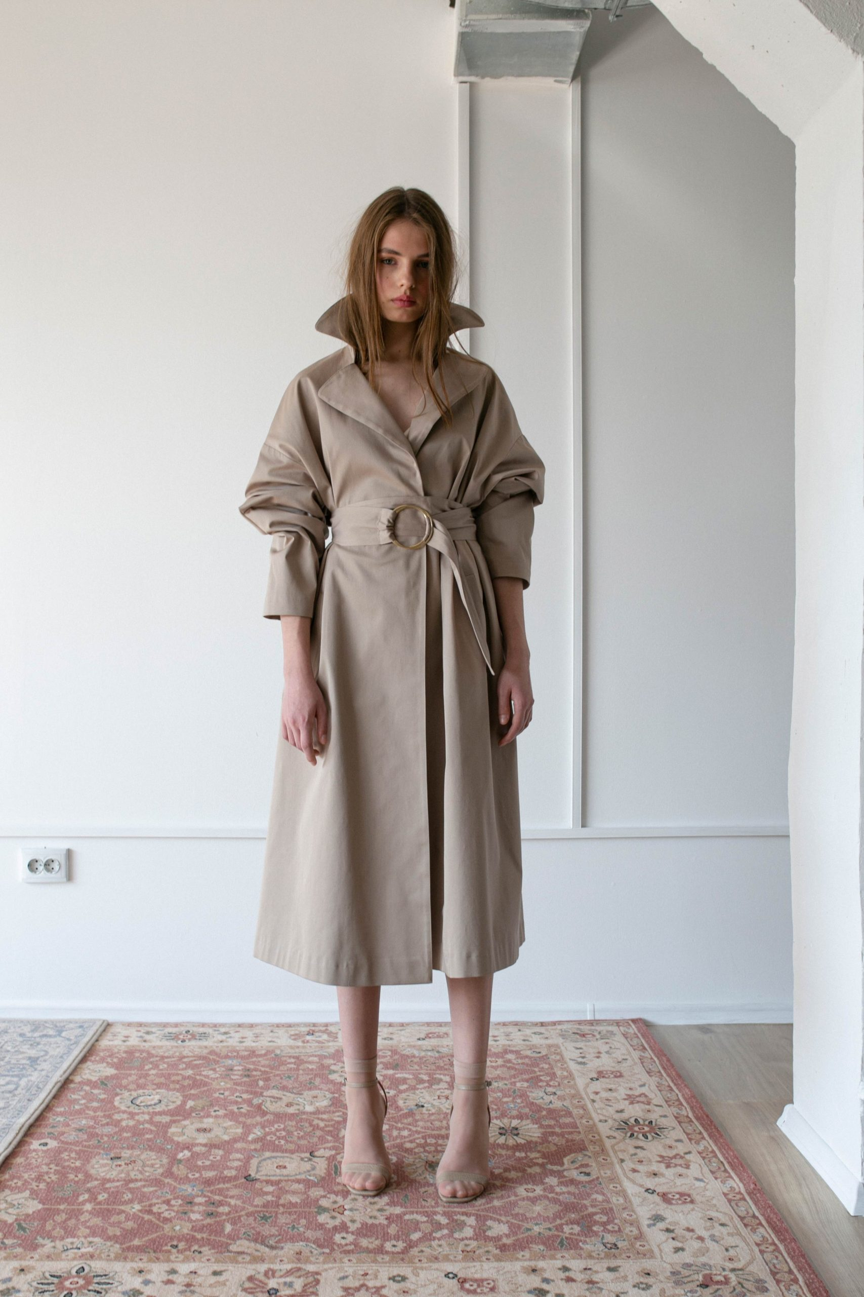 RAQUETTE SS20 - Moondust trench